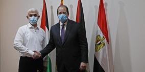 حماس ترفض ربط تبادل الأسرى بملف إعمار غزة