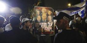 """تحذير من اغتيال سياسي .. المجتمع الإسرائيلي ينقسم حول """"حكومة التغيير"""""""