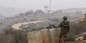 الاحتلال يعتقل شخصين تسللا من لبنان