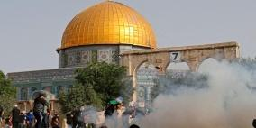 دعوات استيطانية لاقتحام واسع للمسجد الأقصى