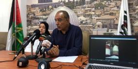 نقابة الصحفيين: 337 جريمة بحق الاعلام ارتكبها الاحتلال خلال أيار