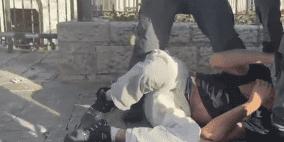 القسام يحذر الاحتلال: نتابع عن كثب ما يجري بالقدس والأقصى