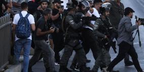 الأردن يحذر من تبعات خطوات الاحتلال الاستفزازية في القدس