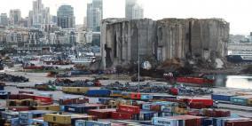 الحكومة اللبنانية تعلن 4 آب يوم حداد وطني