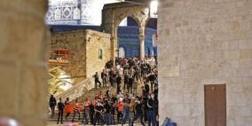 """""""مسيرة الأعلام"""".. الاحتلال يستنفر والفصائل تتوعد وتدعو للتصدي لها"""