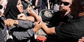 الأردن يحمل الاحتلال مسؤولية التصعيد في القدس