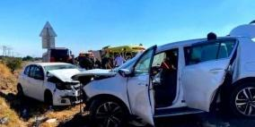 مصرع سيدة وإصابة آخرين في حادث طرق بالجولان