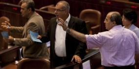 """""""القائمة المشتركة"""" تحمّل حكومة الاحتلال مسؤولية أي تطور خطير"""