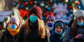 روسيا تعلن اكتشاف سلالة جديدة من فيروس كورونا