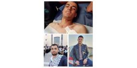 قوات الاحتلال تعتقل ثلاثة شبان بينهم مصاب جنوب نابلس