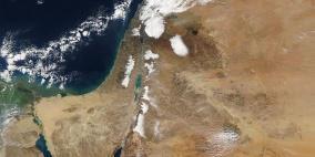 """خاص: البؤر الأكثر قلقا في فلسطين باعتبارها مصدرا محتملا لزلزال """"قوي"""""""