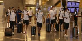 فرسان المتوسط يبدأ رحلة البحث عن الذات في بطولة كأس العرب