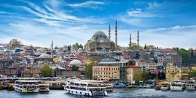 هزة أرضية تضرب مدينة اسطنبول التركية