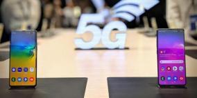هواتف 5G.. مبيعات سامسونج تنمو بسرعة وآبل تتراجع
