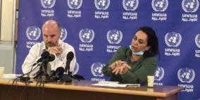 الأونروا: سنصرف مساعدات للمتضررين ويجب تجنيب غزة جولات قتال جديدة