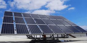 خاص: أين وصلالاستثمار في الطاقة المتجددة بفلسطين؟