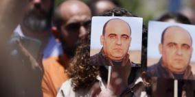 دويكات يؤكد إحالة 14 شخصا للقضاء في قضية نزار بنات