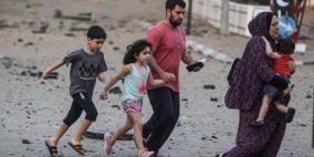 الأمم المتحدة: اسرائيل ترتكب انتهاكات جسيمة ضد أطفال فلسطين