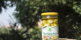 جنّة.. مشروع للمنتجات الغذائية من وحي التراث الفلسطيني