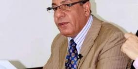 وفاة الكاتب والناقد عبد الكريم عليان بجلطة دماغية