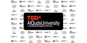 """البنك الوطني الراعي لـ""""TEDxAlQudsUniversity"""""""
