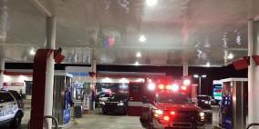 مسلح يسرق سيارة إسعاف وفي داخلها مريض بأمريكا