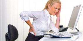 5 عادات شائعة تضعف العظام والمفاصل