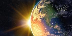 ماذا سيحدث إذا توقفت الأرض فجأة عن الدوران؟