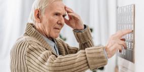 سبع علامات مبكرة تحذر من الإصابة بالخرف