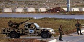 رسميًّا: إعادة فتح الطريق الساحليّة بين شرق ليبيا وغربها