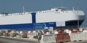 قتيلان بهجوم استهدف سفينة بإدارة إسرائيلية قبالة عمان
