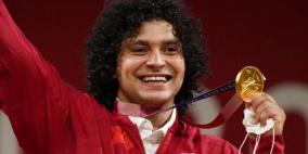 ميدالية ذهبية ثانية للعرب في أولمبياد طوكيو