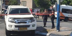 إصابة خطيرة لشاب بجريمة إطلاق نار في شفا عمرو
