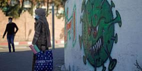 3 وفيات و111 إصابة بكورونا و111 حالة تعافٍ في غزة والضفة