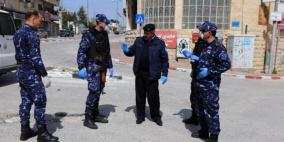 محافظ الخليل يصدر تعليمات باعتقال كل من يخرق بنود العطوة العشائرية