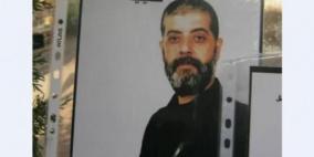 معتقل منذ 35 عاما.. نقل الأسير محمد داود إلى المستشفى