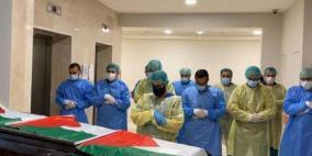 وفاتان بكورونا بصفوف الجالية الفلسطينية في تركيا
