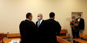 استئناف محاكمة نتنياهو بتهم الفساد بعد توقفها 3 أشهر