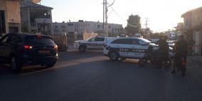قتيلان وعدة إصابات في جرائم متفرقة بالداخل الفلسطيني