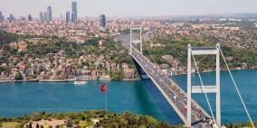 اختفاء آثار 6 فلسطينيين في تركيا وسفارتنا تُشكل خلية أزمة