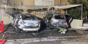 مقتل رجل قرب الخضيرة وتفجير سيارتين في حيفا