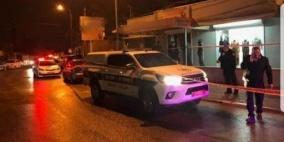 مقتل شاب بجريمة إطلاق نار في عسفيا بالداخل الفلسطيني