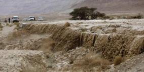 تحذيرات من فيضانات محتملة جنوبي البلاد