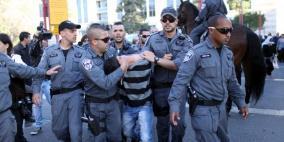 توجه إسرائيلي لفرض الاعتقال الإداري على فلسطينيين من الداخل