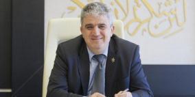 بيان قاسم رئيساً تنفيذياً لشركة ترانسند