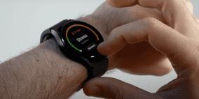 ميزات عملية تظهر في ساعة سامسونغ الذكية الجديدة