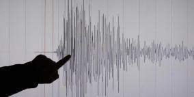 زلزال بقوة 5.1 درجة يضرب إيران