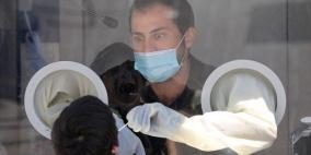 7 وفيات و1560 إصابة جديدة بكورونا في إسرائيل
