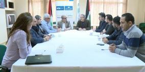 لدعم وتطوير أندية القدس: التعليم المستمر ورابطة أندية القدس يوقعان مذكرة تفاهم