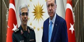 تركيا وإيران تعارضان استفتاء استقلال كردستان العراق
